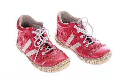 Vycházková obuv kotníčková  velikost 28 (18cm)  Pegres - 1