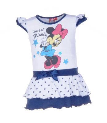 Šaty velikost 110 Disney - 1