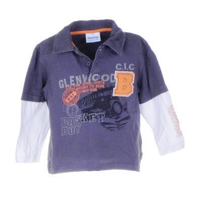 Tričko velikost 104 Dopodopo - 1