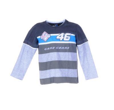 Tričko velikost 122 GT - 1