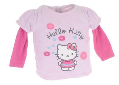 Tričko velikost 56 Hello Kitty - 1