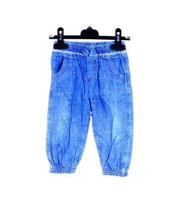 Kalhoty velikost 86 Next - 1