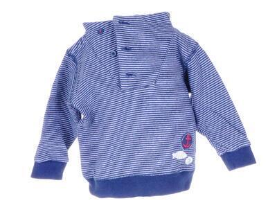 Mikina velikost 74 Baby Club - 1