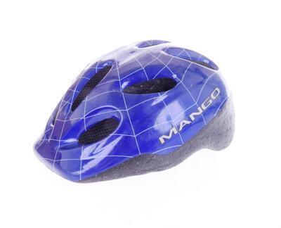 Cyklistická helma - 1