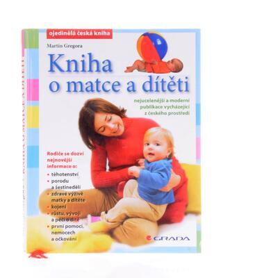 Kniha o rodičovstvíLiteratura - 1