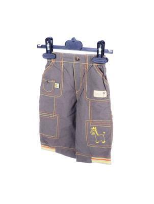 Plátěné kalhoty velikost 68 - 1
