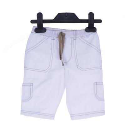 Plátěné kalhoty velikost 62 Early Days - 1