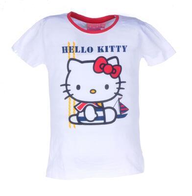 Tričko velikost 128 Hello Kitty - 1
