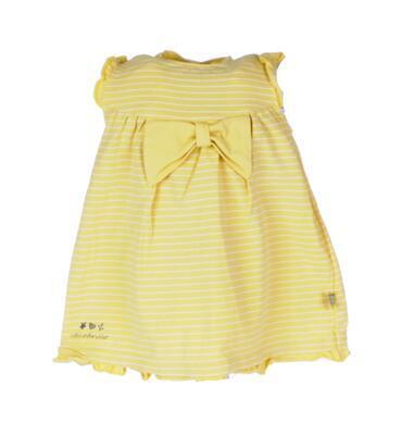 Letní šaty velikost 68 Cocodrillo - 1