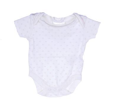 Body krátký rukáv velikost 56 Baby - 1