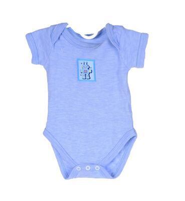 Body krátký rukáv velikost 56 Mothercare - 1