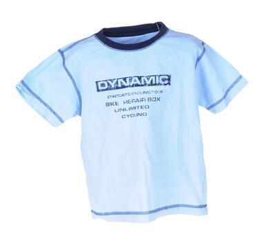Tričko velikost 104 - 1