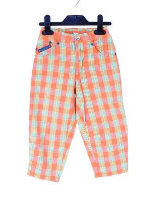 Kalhoty velikost 98 - 1