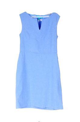 Letní šaty velikost M - 1