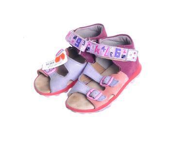 Sandály velikost 25 (16,5cm) - 2