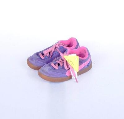 Vycházková obuv nízká velikost 22 (14,5cm) Puma - 2