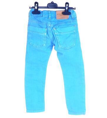 Džíny velikost 104 Zara - 2