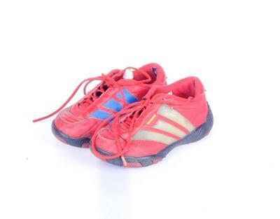 Tenisky velikost 28 (18cm) Adidas - 2