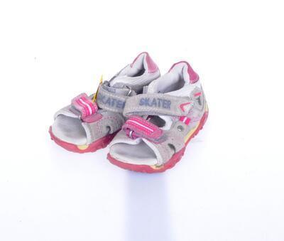 Sandály velikost 23 (15cm) - 2