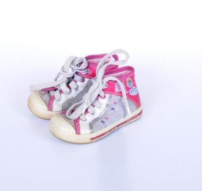 Vycházková obuv kotníčková velikost 22 (14,5cm) venice - 2