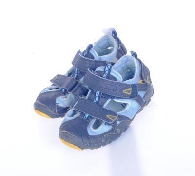 Sandály outdoor velikost 28 (18cm) - 2