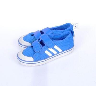 Tenisky velikost 27 (17,5cm) Adidas - 2