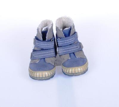 Vysoké boty velikost 22 (14,5cm) Essi - 2