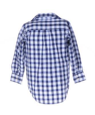 Košile s dlouhým  rukávem velikost 110 GAP - 2