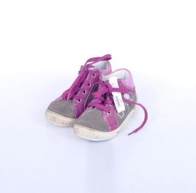 Vycházková obuv kotníčková velikost 21 (13,5cm) superfit - 2