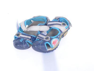 Sandály velikost 26 (17cm) Sandic - 2