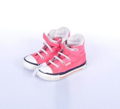 Vycházková obuv kotníčková velikost 25 (16,5cm) bk - 2