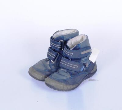Vysoké boty velikost 25 (16,5cm) Essi - 2