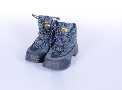 Outdoor obuv kotníčková velikost 32 (20,5cm) Loap - 2
