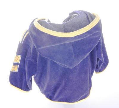 Kabátek velikost 74 - 2