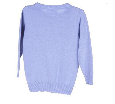 Lehký letní svetr velikost 98 - 2