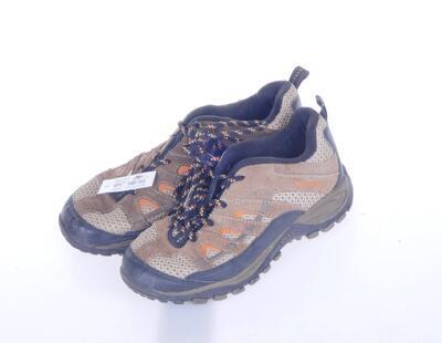 Outdoor obuv nízká velikost 36 (24cm) Kasby - 2