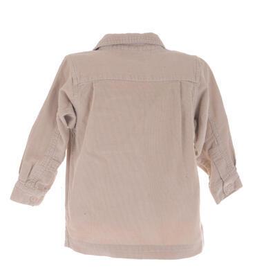 Košile s dlouhým  rukávem velikost 98 Rebel - 2