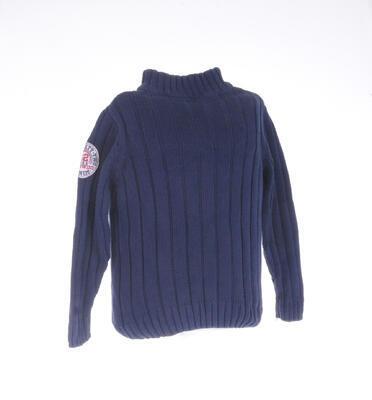 Silný svetr zimní velikost 128 Dopodopo - 2