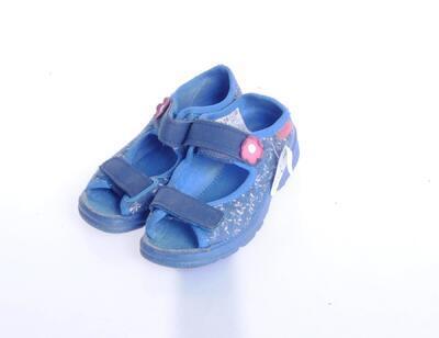 Sandály velikost 26 (17cm) Befado - 2