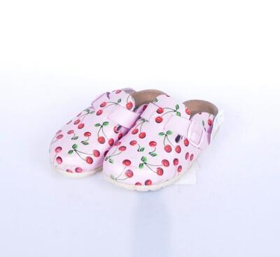 Pantofle velikost 27 (17,5cm) - 2