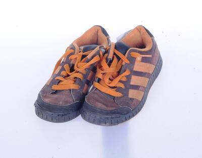 Tenisky velikost 33 (21,5cm) Adidas - 2