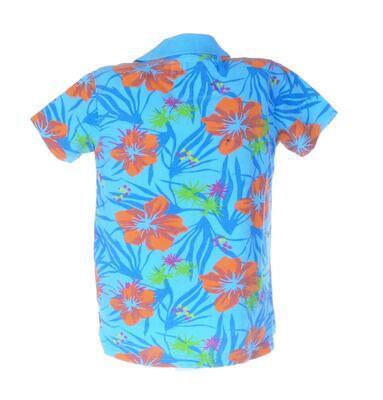 Polo tričko velikost 110 H&M - 2