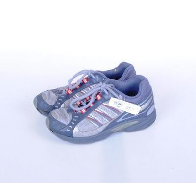 Tenisky velikost 32 (20,5cm) Adidas - 2