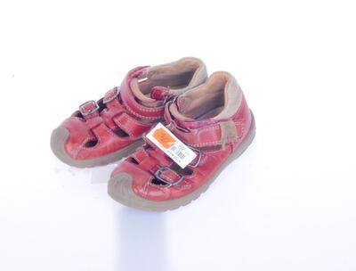 Sandály velikost 24 (15,5cm) - 2