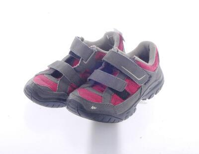 Outdoor obuv nízká velikost 29 (18,5cm) Quechua - 2