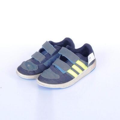 Tenisky velikost 30 (19,5cm) Adidas - 2