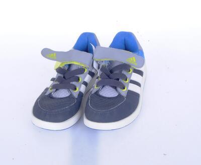 Tenisky volnočasové velikost 31 (20cm) Adidas - 2