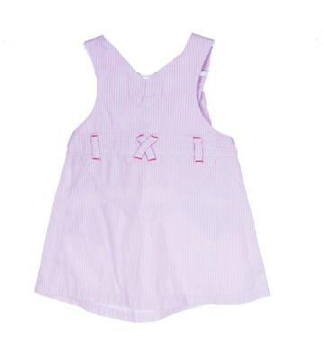Letní šaty velikost 68 - 2