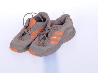 Tenisky velikost 25 (16,5cm) Adidas - 2