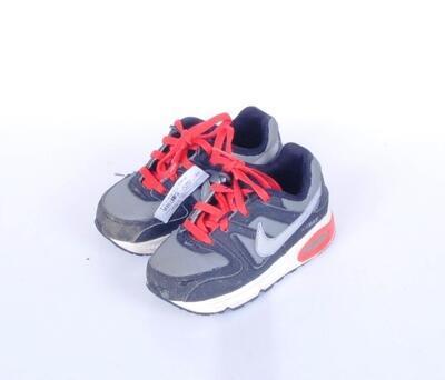 Tenisky velikost 25 (16,5cm) Nike - 2